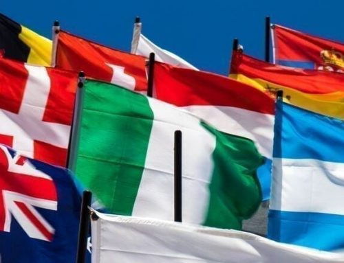 Exploring the Role of Translation Services in International Trade