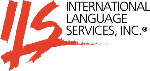 ILS Translations Logo