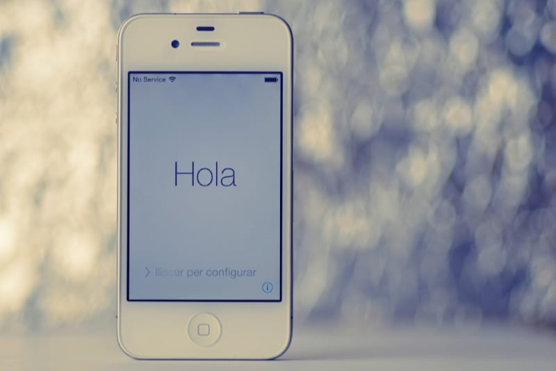 Translate Marketing to Spanish